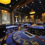 grève casino enghien