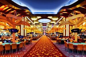 casino roumanie