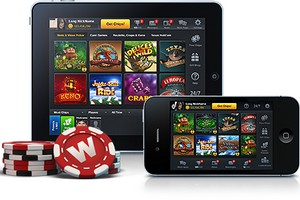 jeux casino mobile
